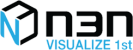N3N Visualize Logo