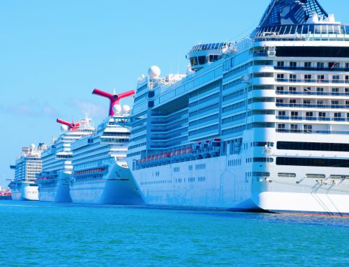 Real-time detection of cruise ship man overboard (MOB) events with N3N