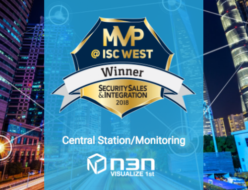 Security Sales & Integration Names 2018 Most Valuable Product (MVP) Award Recipients