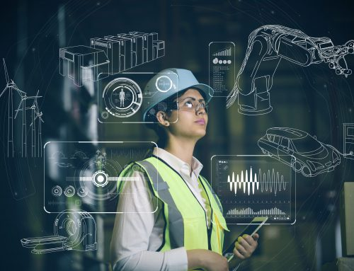 Delivering real-time remote monitoring & control of Distributed Control Systems for smart factories