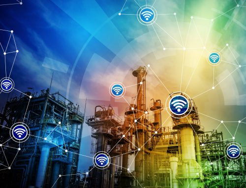 WEBINAR: Visualizing Manufacturing Operations to Accelerate the Shift to a Smart Factory