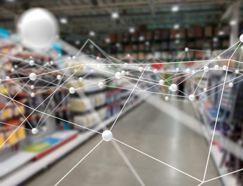 How can retail operations be optimized? Connect the dots!